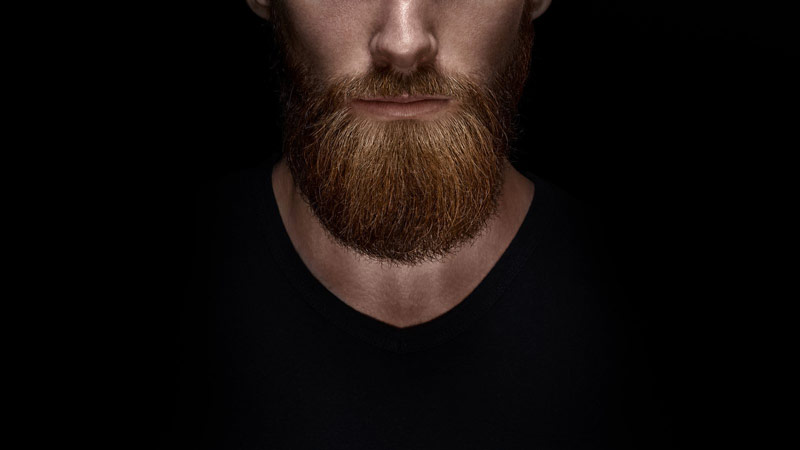 Naturally Grow Your Beard | How To Grow A Beard Faster And Thicker (In A Natural Way)