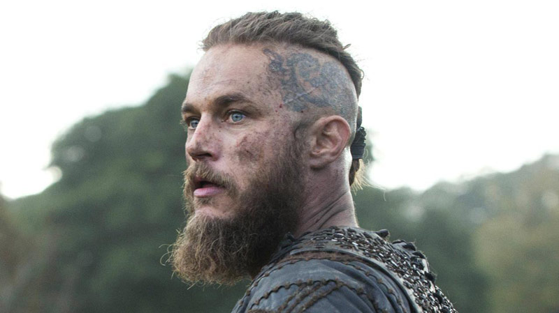 Viking | 2019 Best Beard Styles for Men with Short Hair