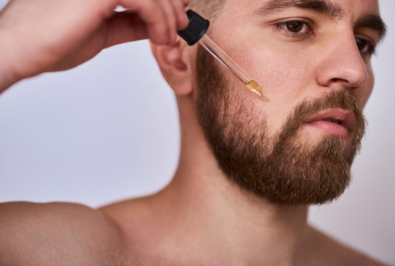 Beard Balm or Oil   How To Properly Groom A Beard With The Right Tools