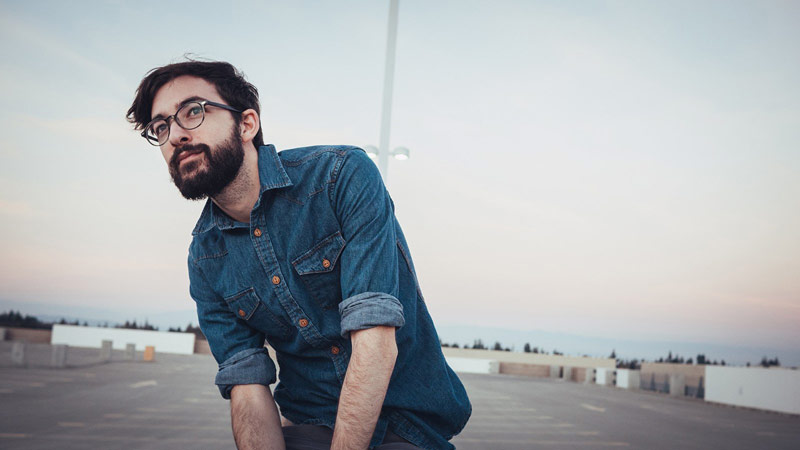 Sideswipe   4 Top Trending Hairstyles For Guys With Beards in 2019