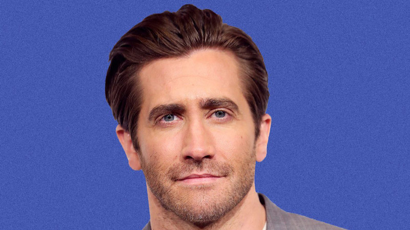 Jake Gyllenhaal | 4 Male Celebrities With Beards That Have A Signature Look