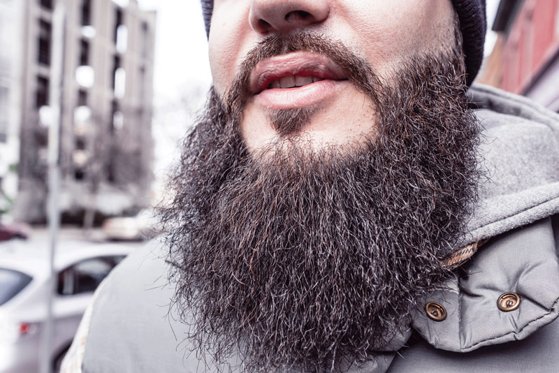 Beard | How Do You Know When To Trim Your Beard?