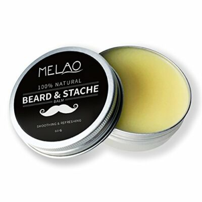 All Natural Men's Beard Moisturizer Cream