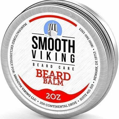Beard Balm for Styling Moisturizing Smoothing Conditioner Beard Care Products