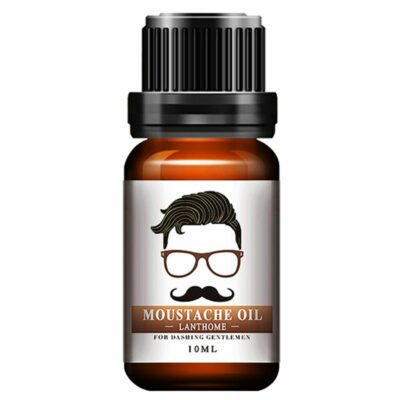Natural Organic Moustache Oil / Beard Oil for Styling and Growth